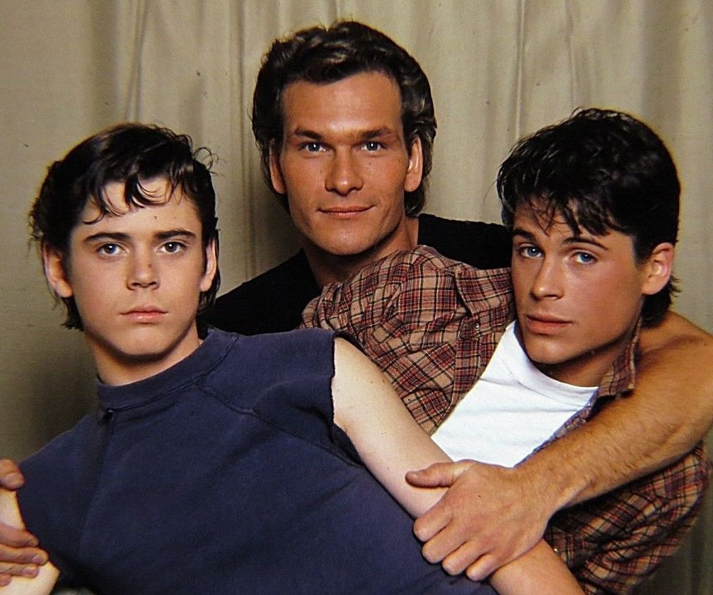 faf2af614dc184ed8a950f8b060bc1f4 e1610634591607 20 Things You Probably Didn't Know About The 1983 Film The Outsiders