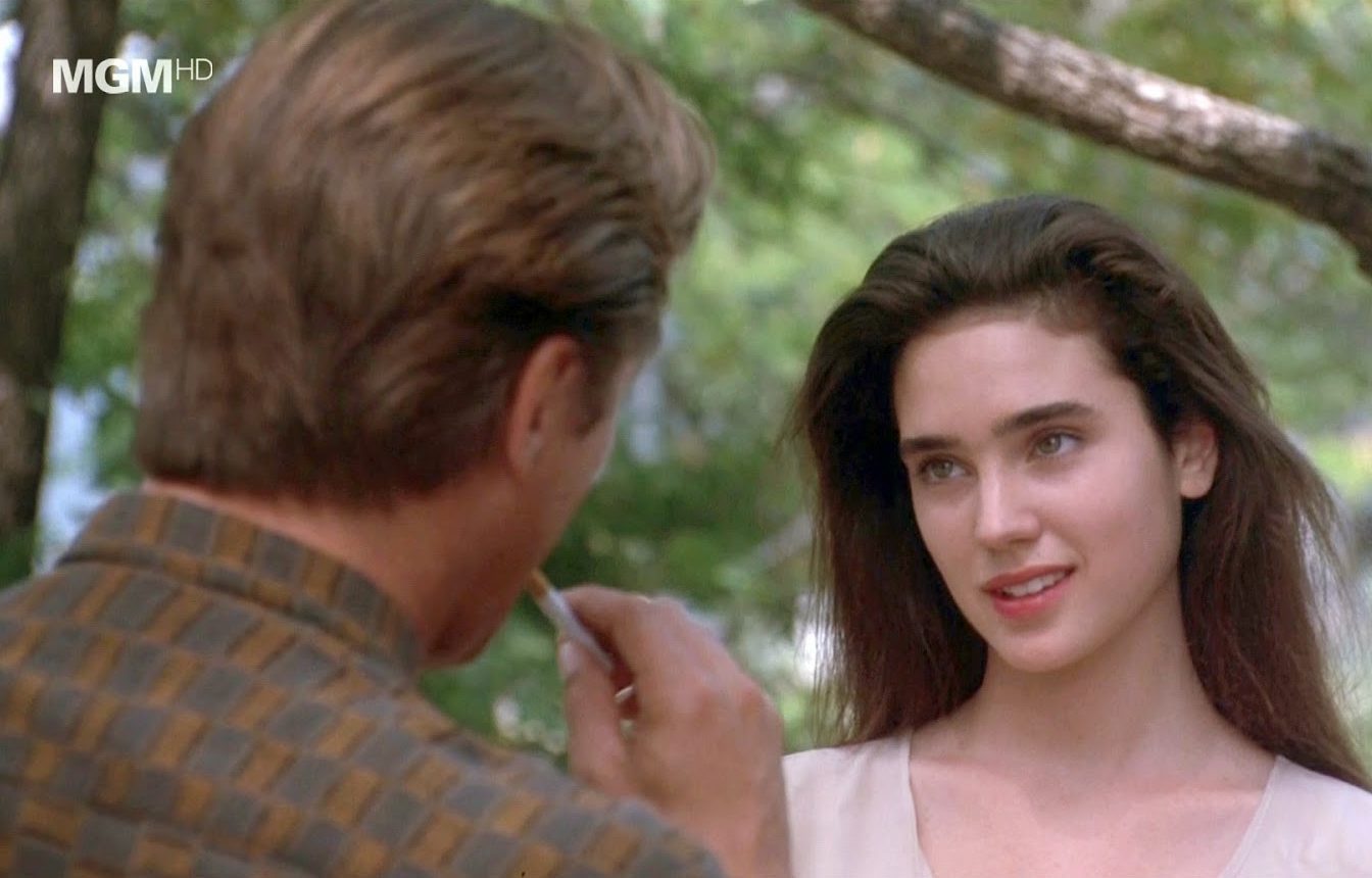 fhd990THS Jennifer Connelly 061 e1610020755288 20 Things You Probably Didn't Know About Jennifer Connelly