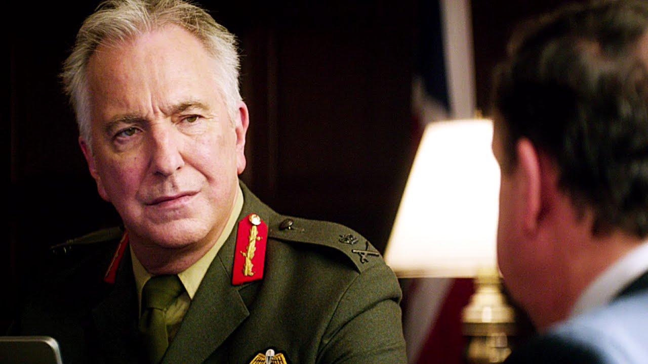 g12 20 Things You Might Not Have Realised About The Late Alan Rickman