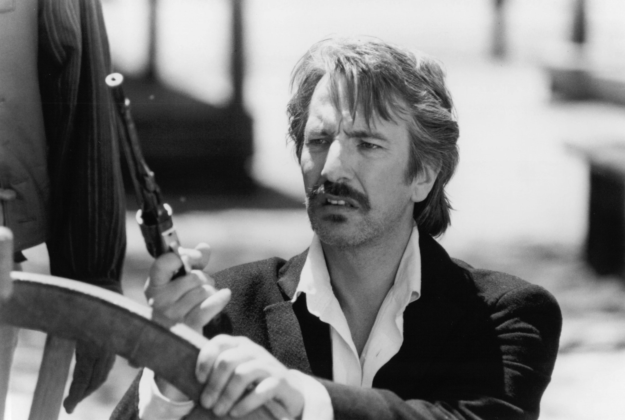 g16 20 Things You Might Not Have Realised About The Late Alan Rickman