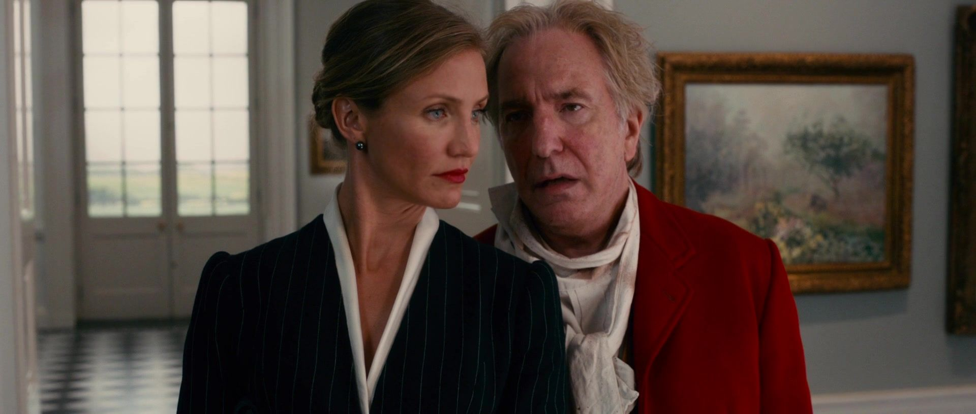 g3 20 Things You Might Not Have Realised About The Late Alan Rickman