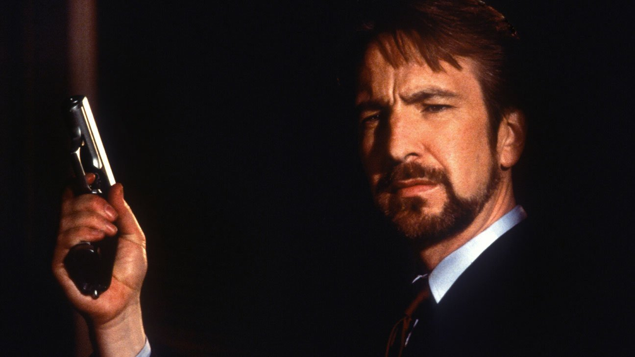 g6 die hard 20 Things You Might Not Have Realised About The Late Alan Rickman