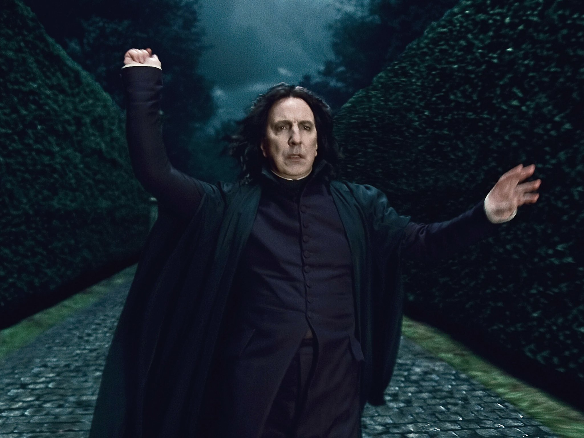 g7 20 Things You Might Not Have Realised About The Late Alan Rickman
