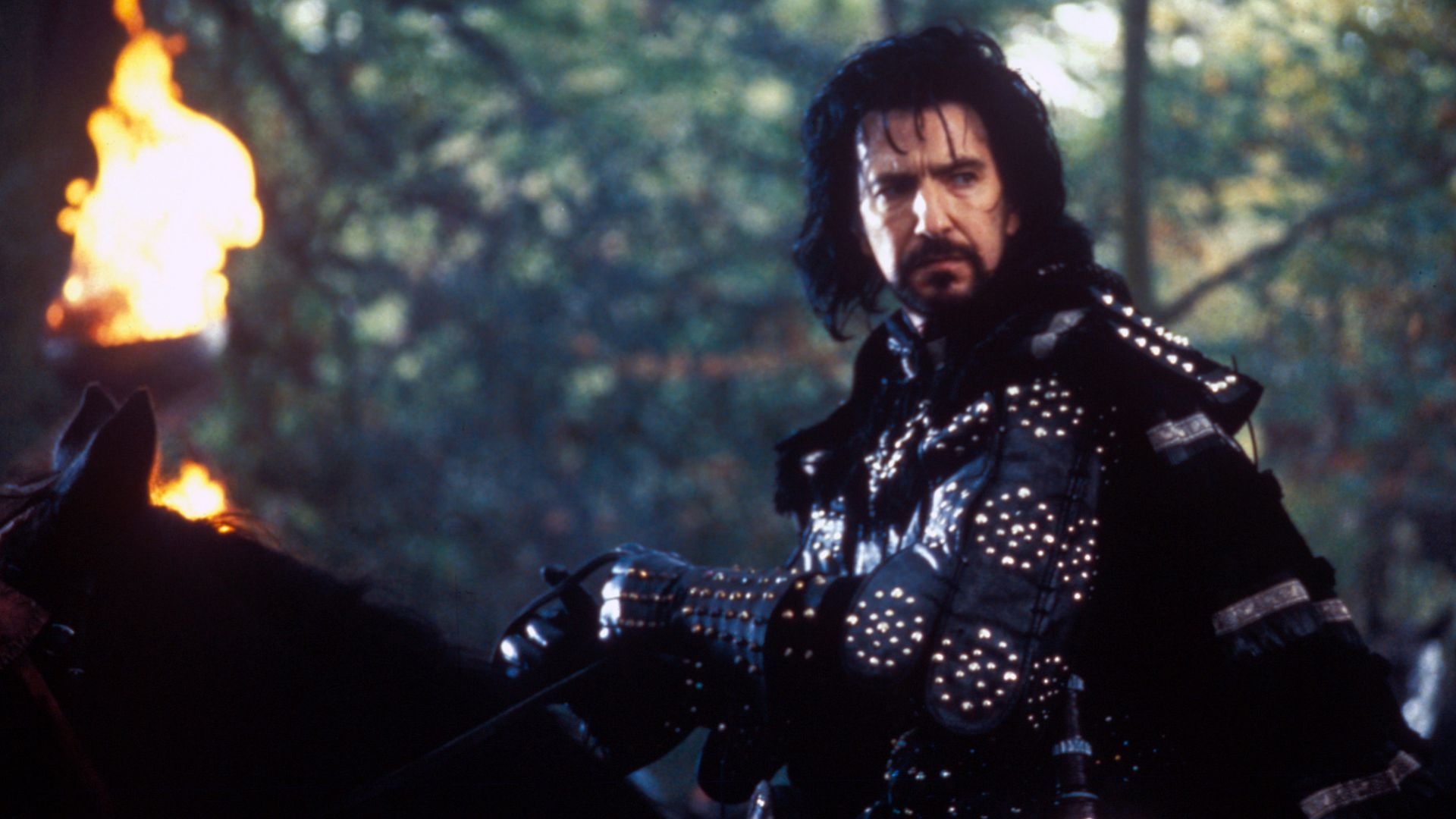 g9 20 Things You Might Not Have Realised About The Late Alan Rickman