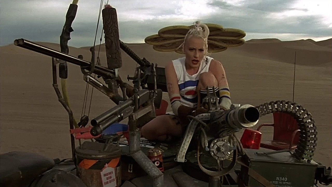 gen 2 20 Things You Never Knew About The Cult Classic Movie Tank Girl