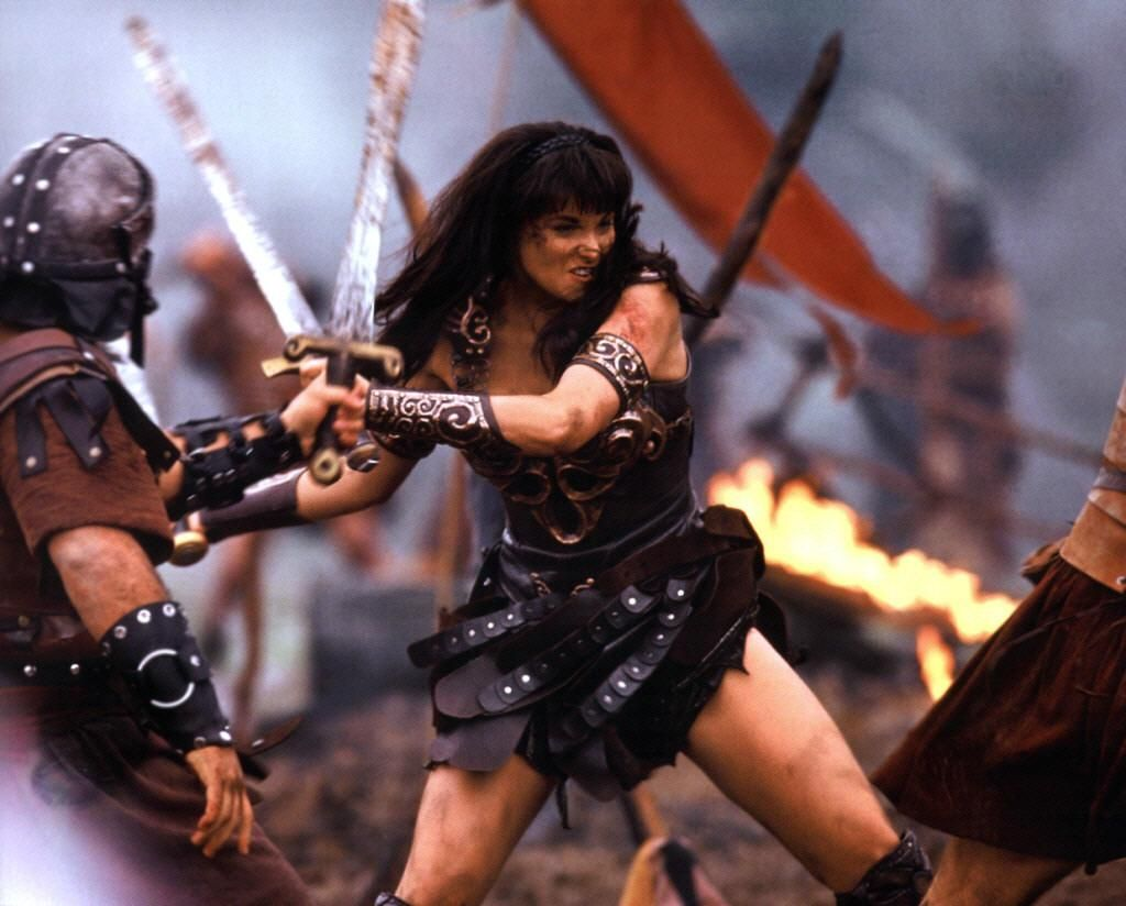 gen movie 20 Things You Never Knew About Xena: Warrior Princess