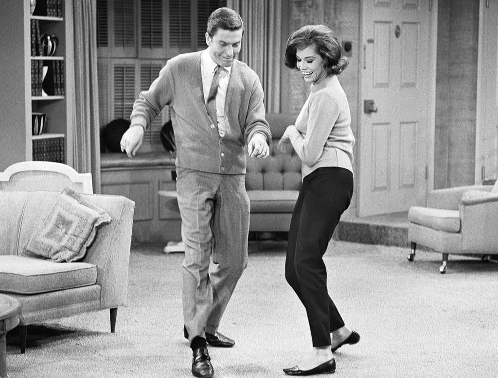 gen 20 Things You Never Knew About Dick Van Dyke
