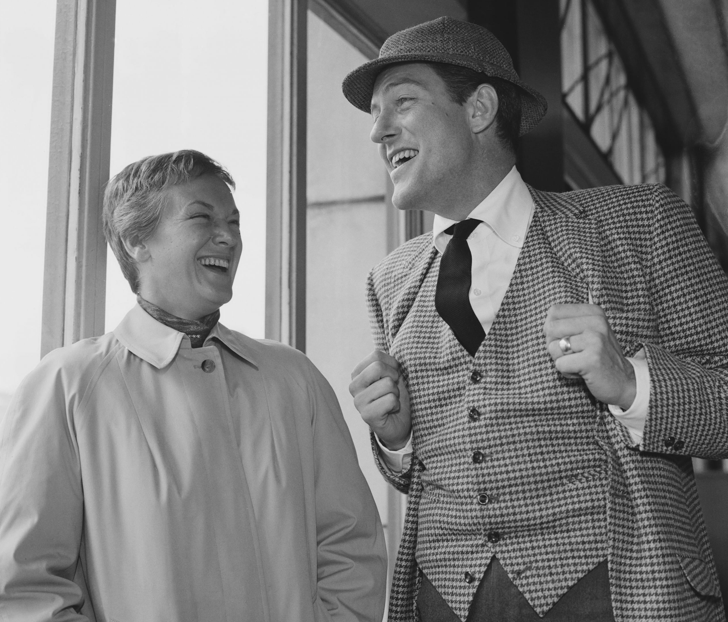 gettyimages 841561746 scaled e1624532361300 20 Things You Never Knew About Dick Van Dyke