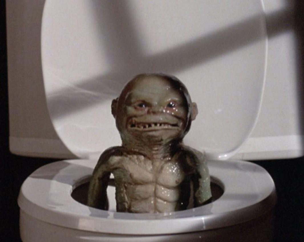 ghoulies movie e1607950061494 20 Famous Films That Had Almost Identical 'Twins'
