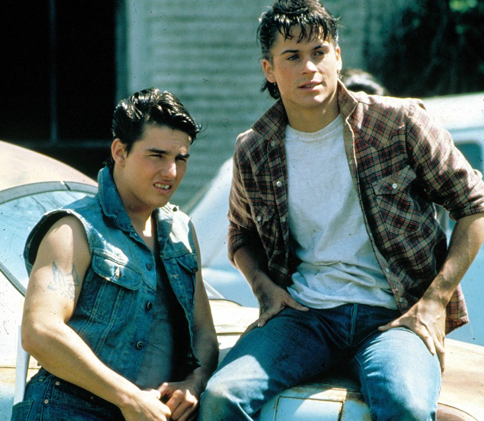 image 1 e1610701959254 20 Things You Probably Didn't Know About The 1983 Film The Outsiders