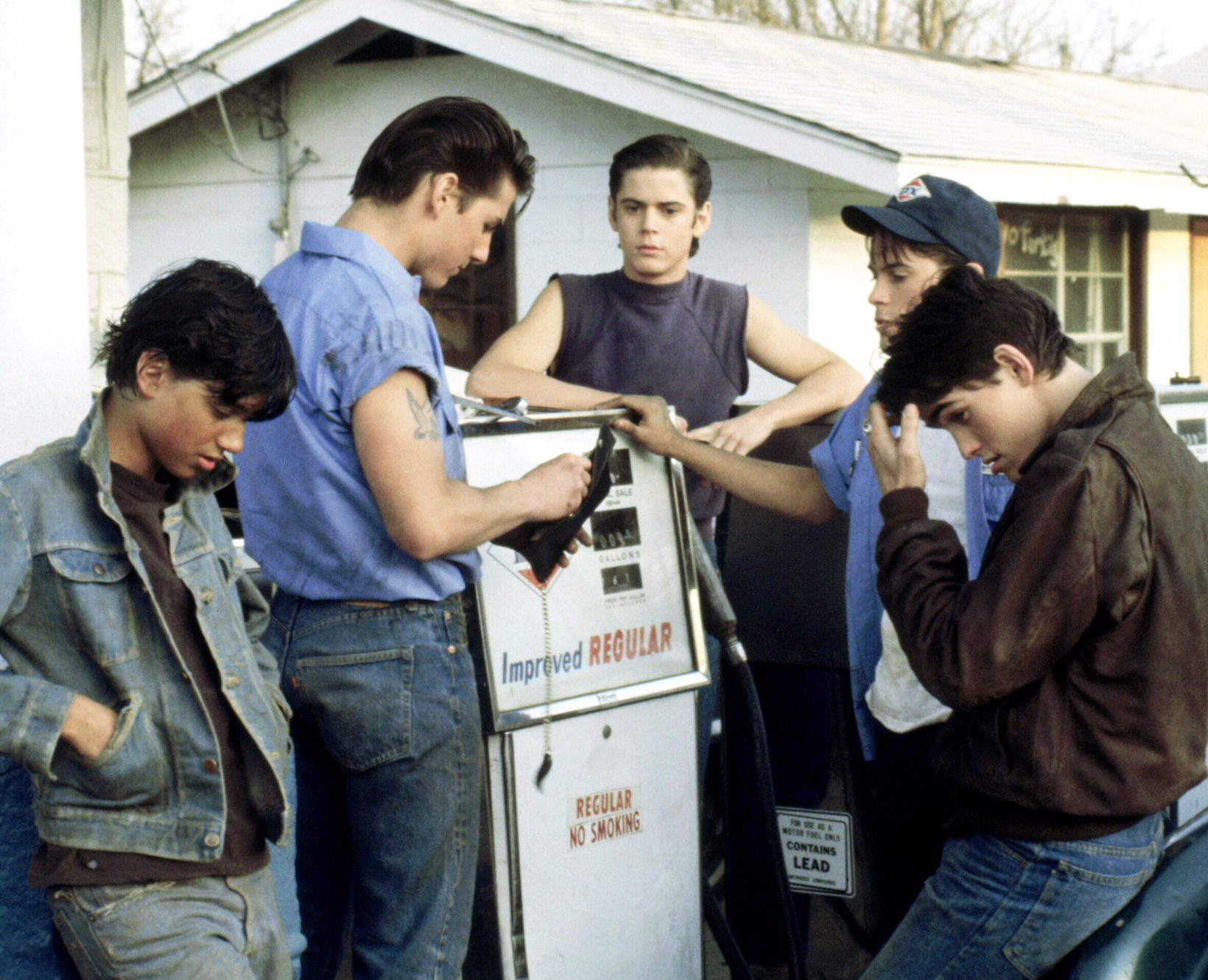 image e1610632859519 20 Things You Probably Didn't Know About The 1983 Film The Outsiders