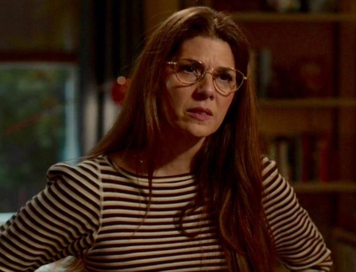 img 8355 e1625045847756 20 Things You Never Knew About Marisa Tomei
