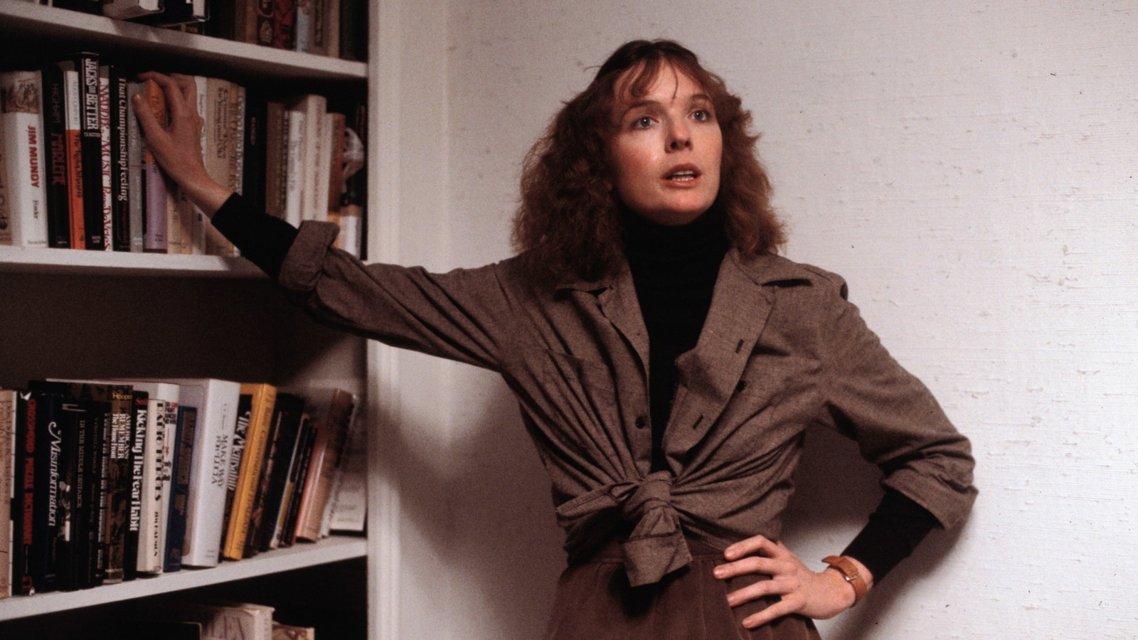interiors houses 20 Things You Never Knew About Diane Keaton