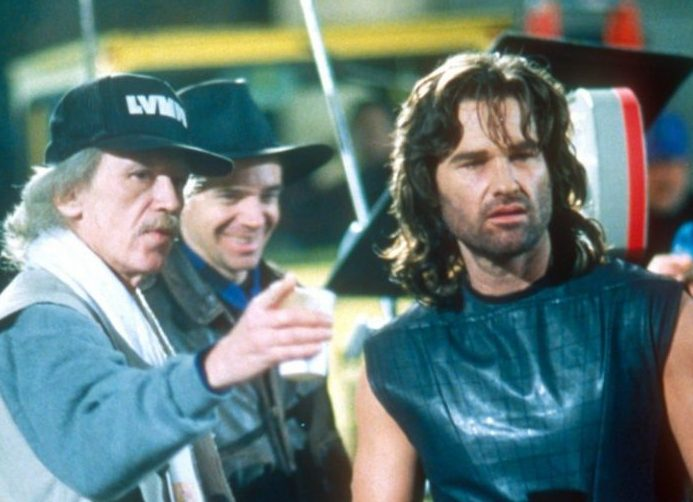 john carpenter 1996 1155x770 1 e1607423559449 20 Things You Didn't Know About Escape From LA