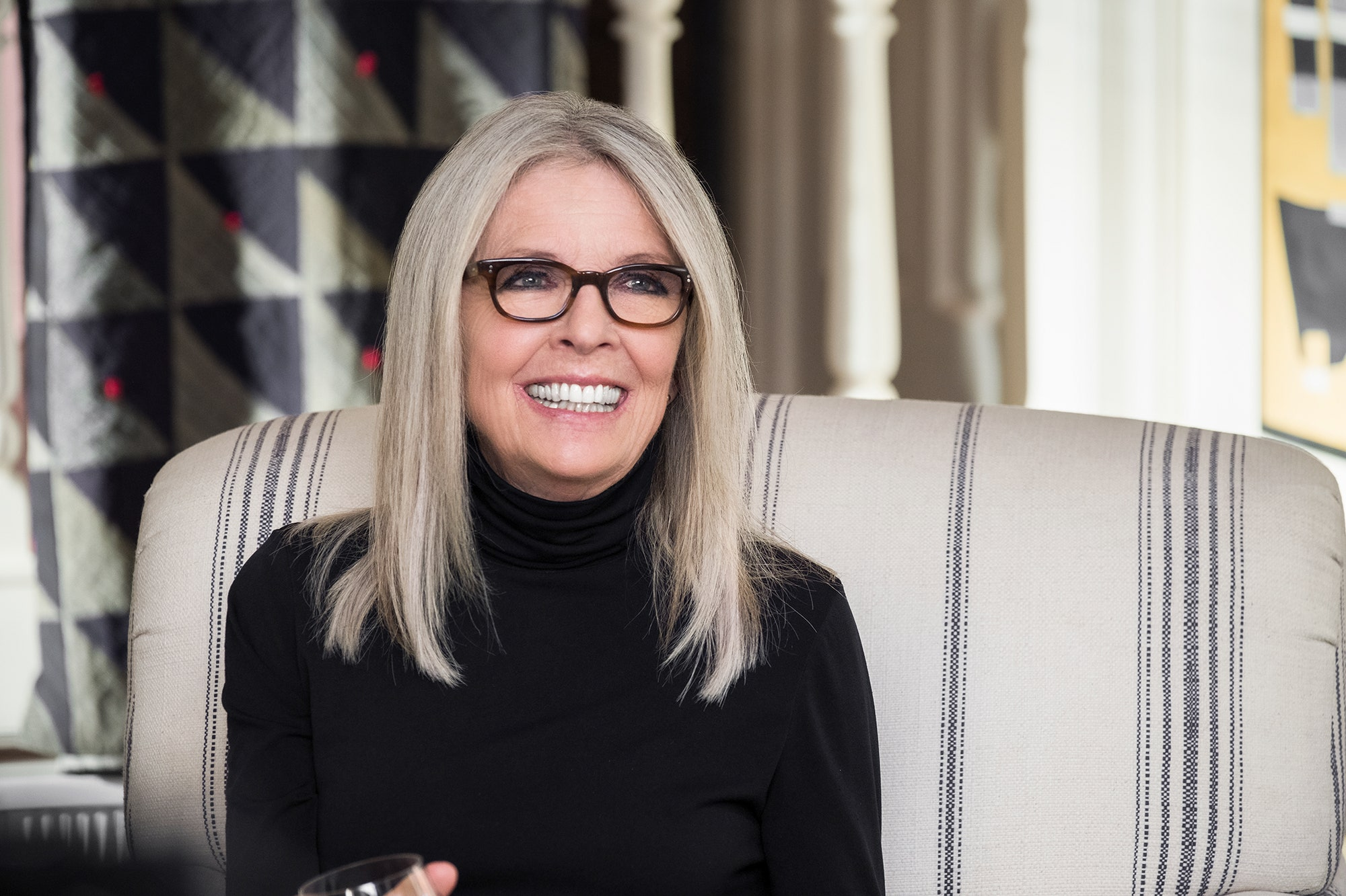 keaton 2 20 Things You Never Knew About Diane Keaton