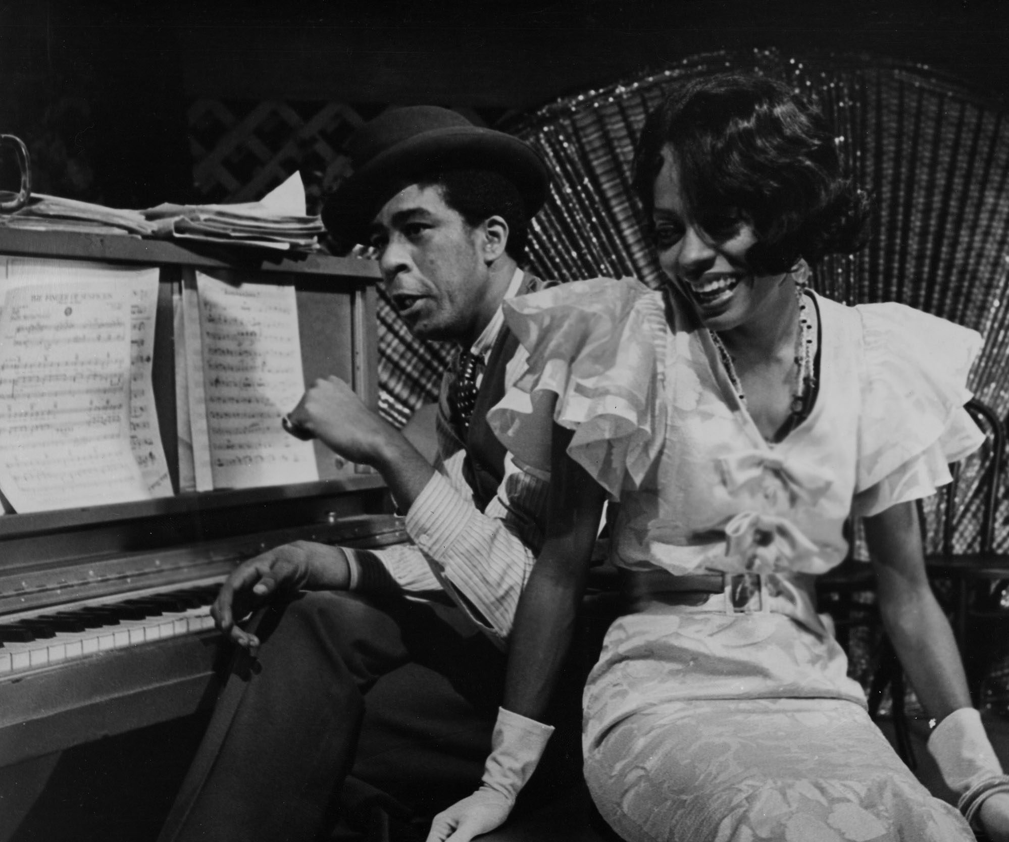 lady sings blues e1607680401953 20 Things You Might Not Have Known About Richard Pryor