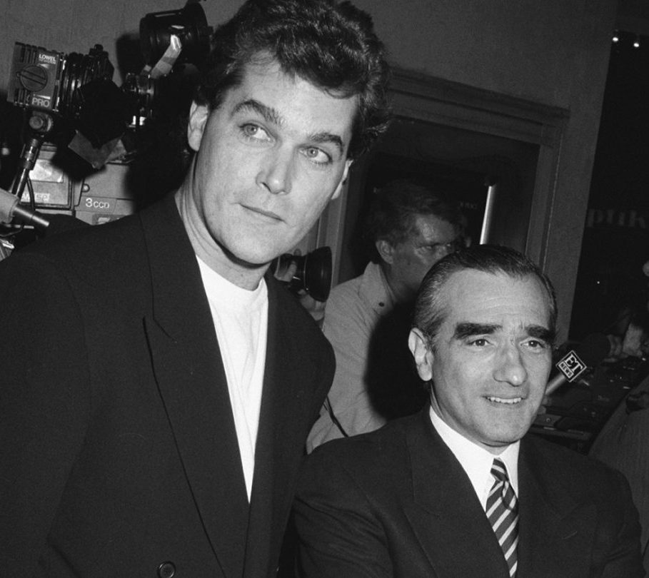 liotta scorsese 1200x811 1 e1608731808105 20 Things You Never Knew About Ray Liotta