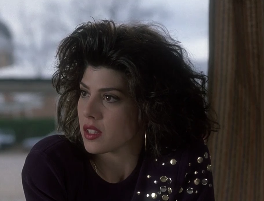 marisa tomei my cousin vinny e1608031875777 20 Things You Never Knew About Marisa Tomei