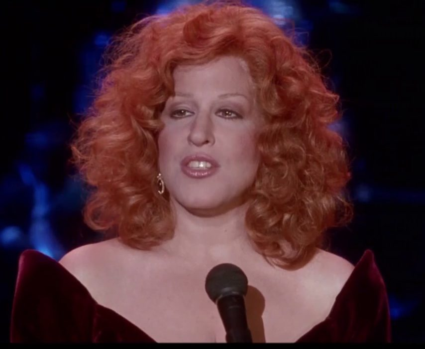 maxresdefault 1 4 e1616670711235 10 Glamorous Facts You Might Not Have Known About Bette Midler
