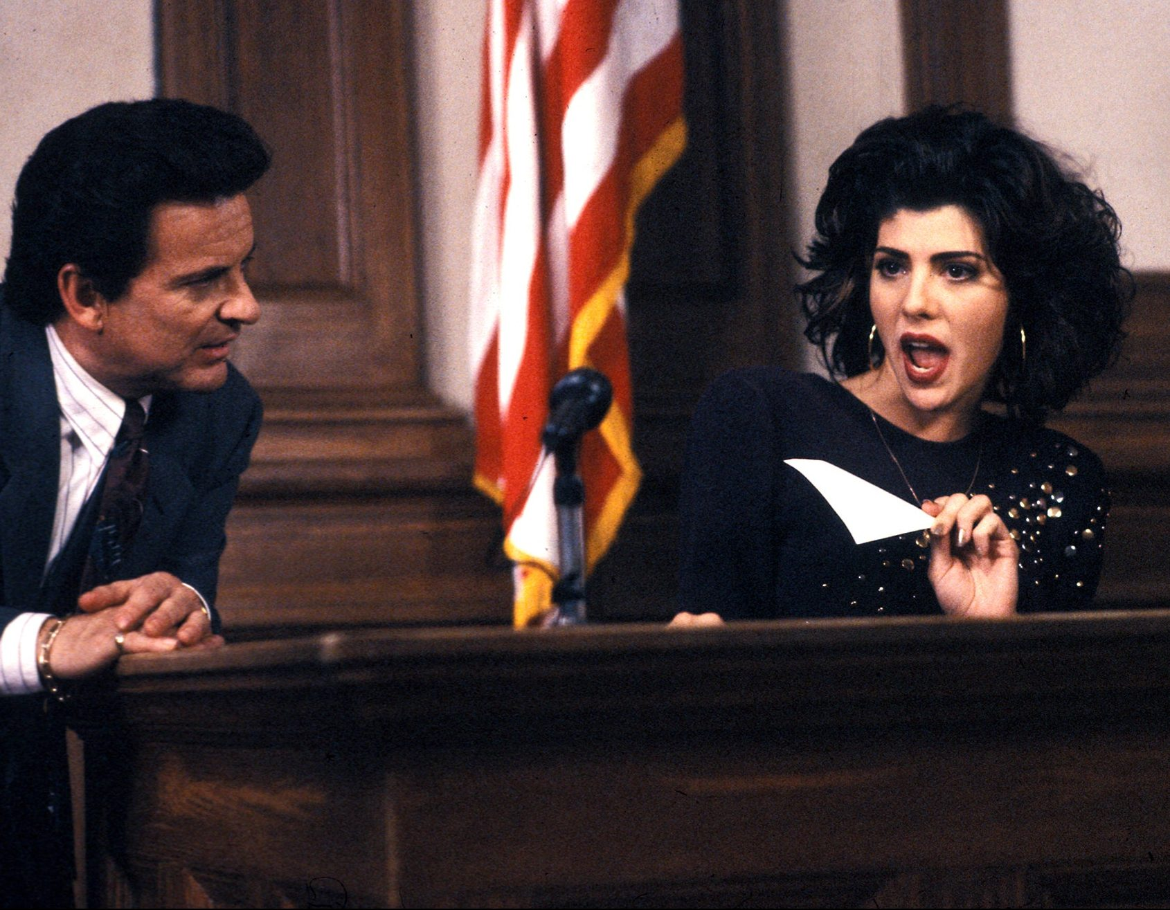 my cous 1 e1625046695979 20 Things You Never Knew About Marisa Tomei