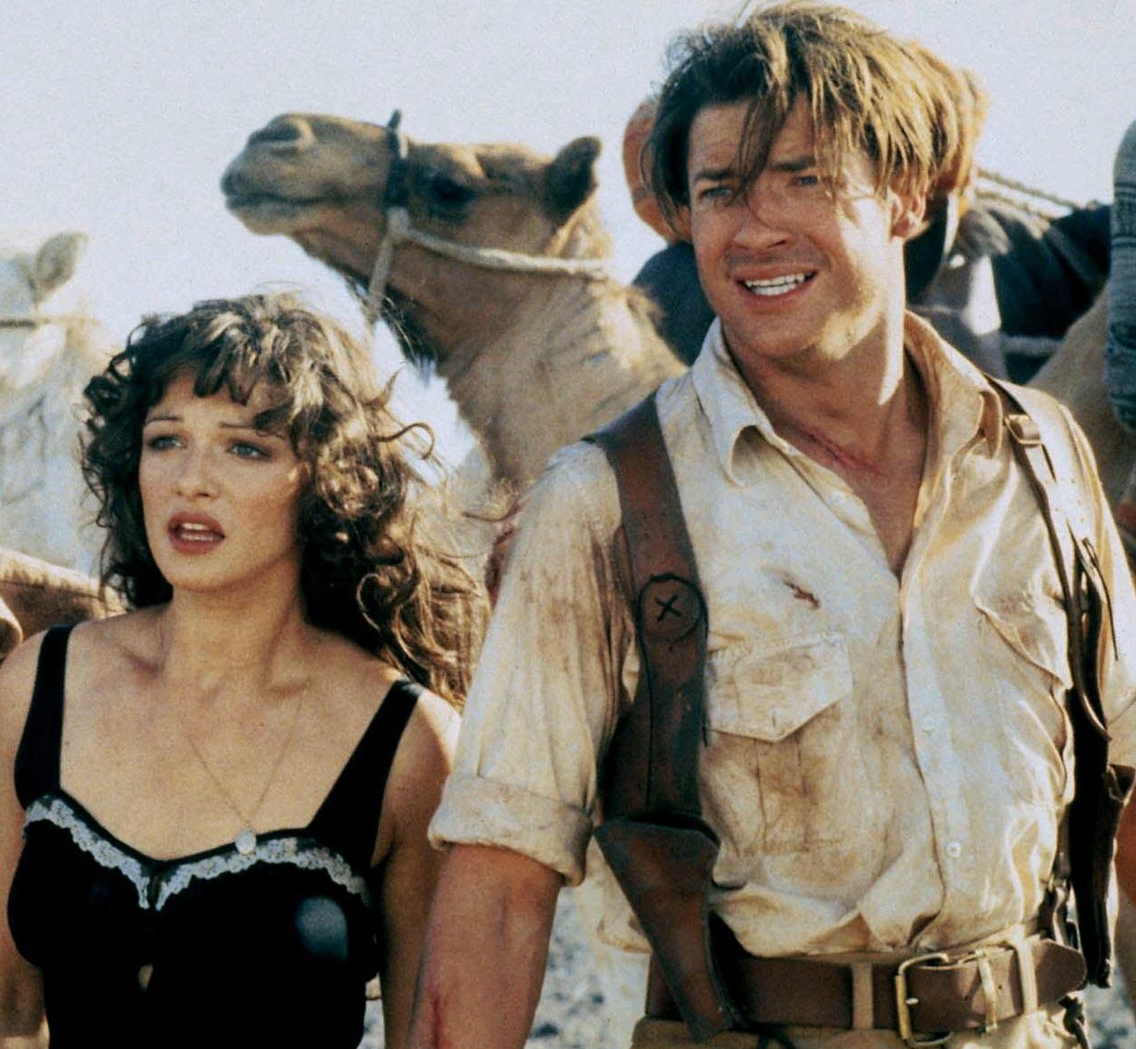 nintchdbpict0002369063021 e1607592692834 40 Things You Might Not Have Known About Brendan Fraser