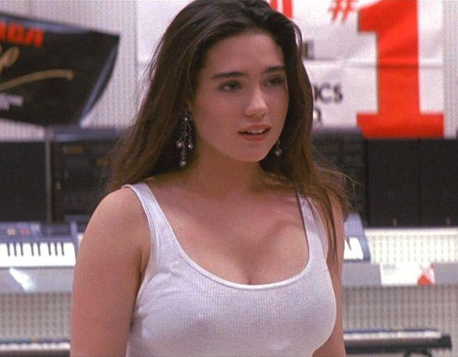 o8nb4ibfhlg11 20 Things You Probably Didn't Know About Jennifer Connelly