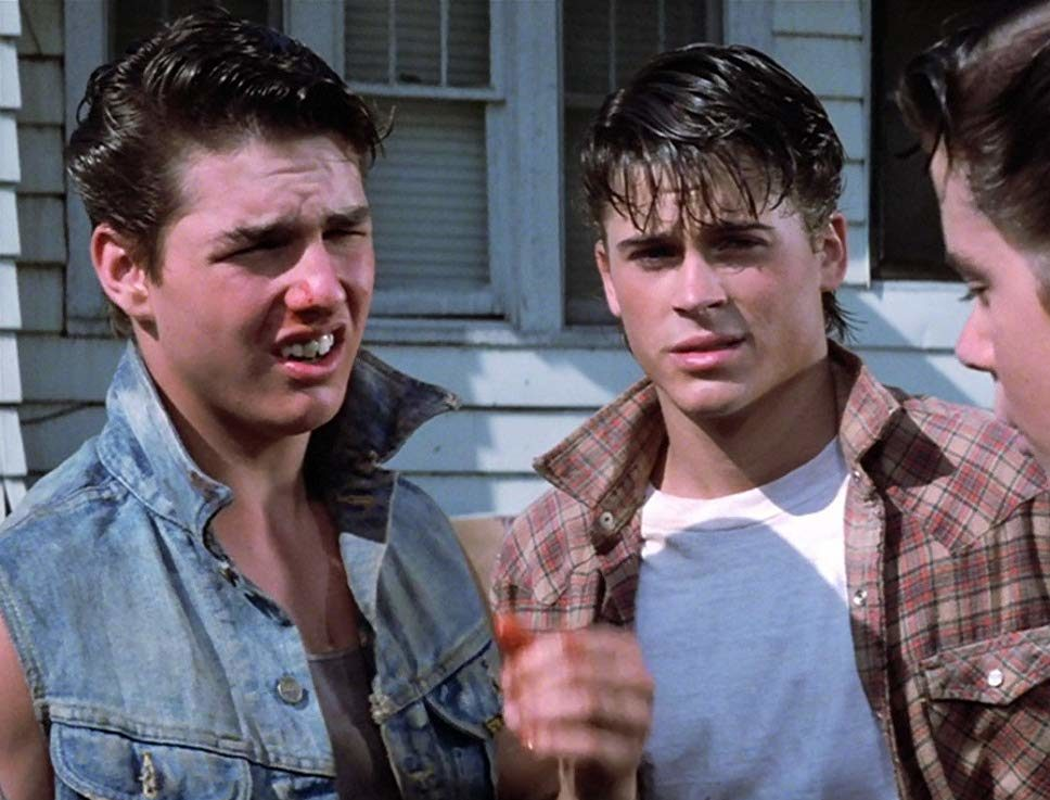outsiders1 e1610701575885 20 Things You Probably Didn't Know About The 1983 Film The Outsiders