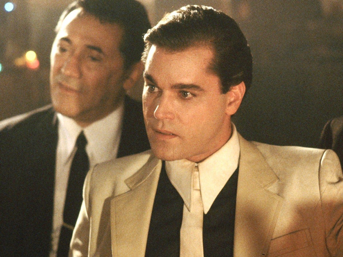 pg 32 goodfellas 1 20 Things You Never Knew About Ray Liotta