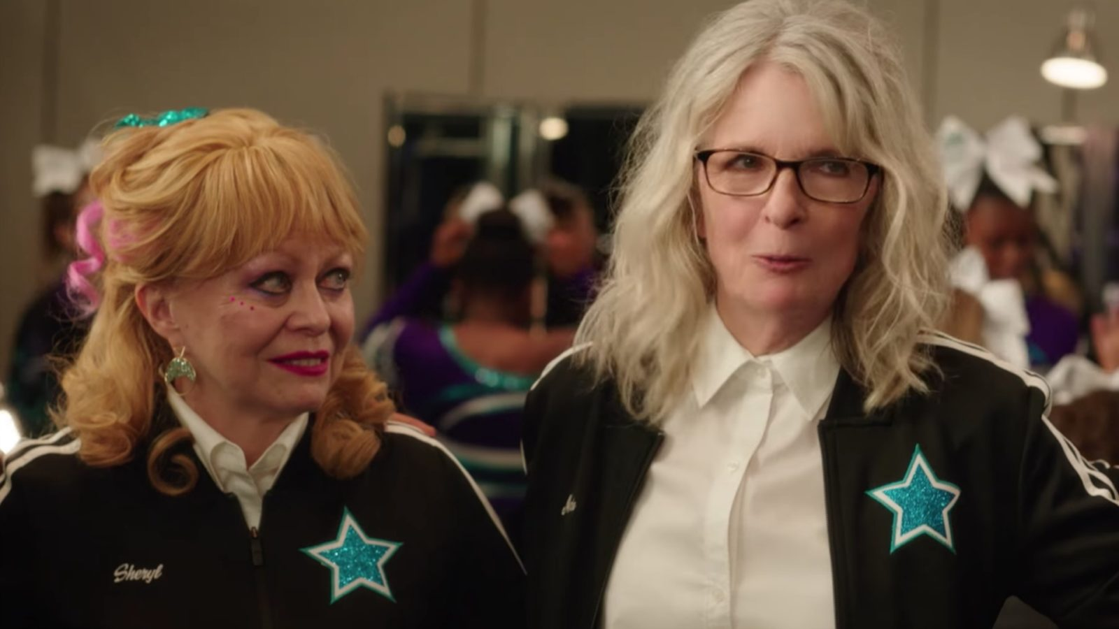 poms 20 Things You Never Knew About Diane Keaton