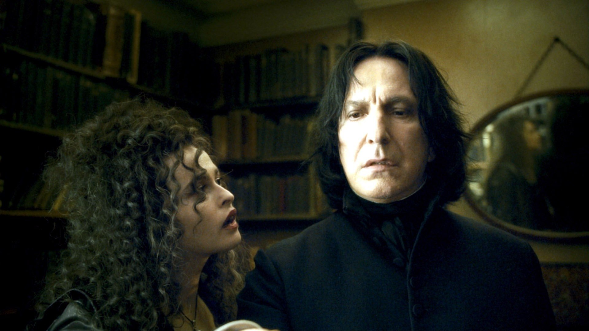 r4 20 Things You Might Not Have Realised About The Late Alan Rickman