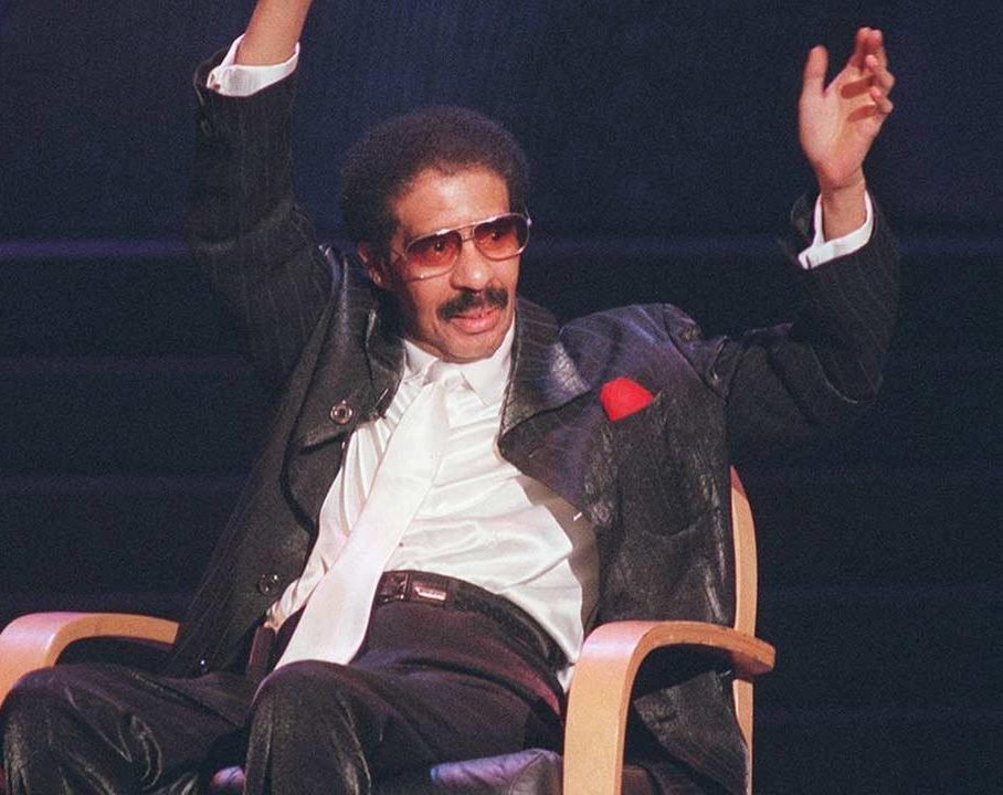 richard pryor awards e1607610750647 20 Things You Might Not Have Known About Richard Pryor