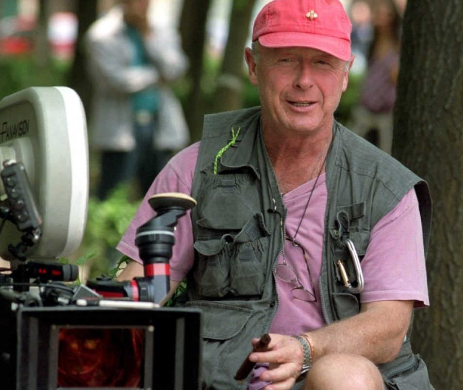 rip tony scott 1944 2012 e1607517684508 20 Thrilling Facts About 1996 Action Movie The Rock