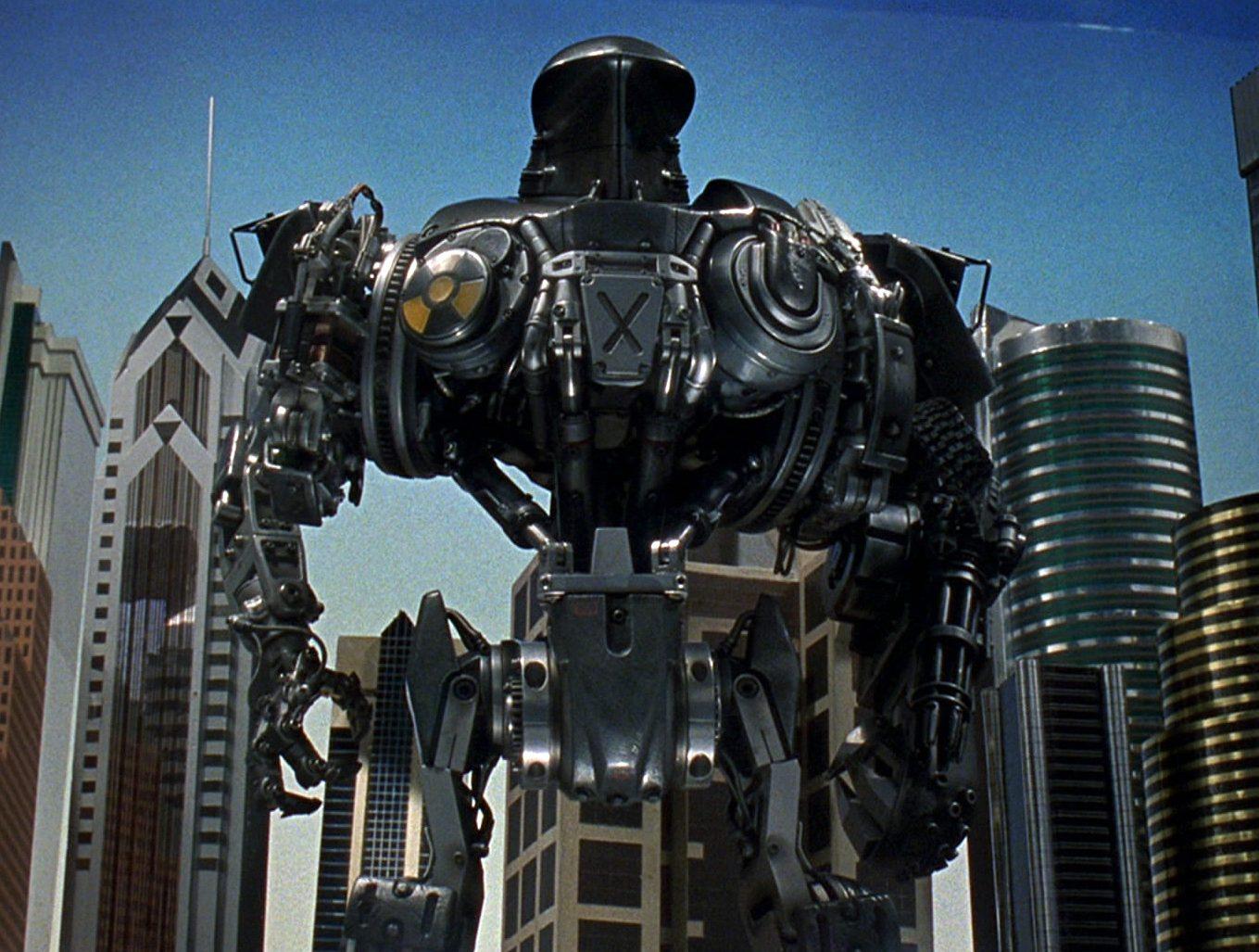 robocop 2 pic 4 e1607443865287 20 Futuristic Facts About RoboCop 2
