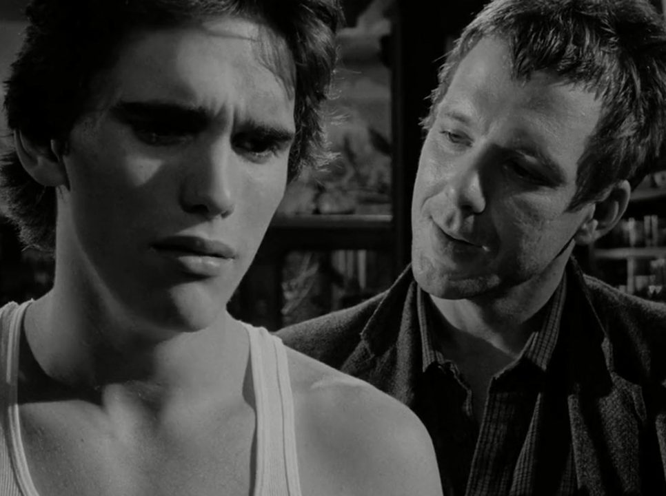 rumble fish 1983 720p bluray x264 yts ag mp4 20170511 180644 762 e1610626741148 1 20 Things You Probably Didn't Know About The 1983 Film The Outsiders