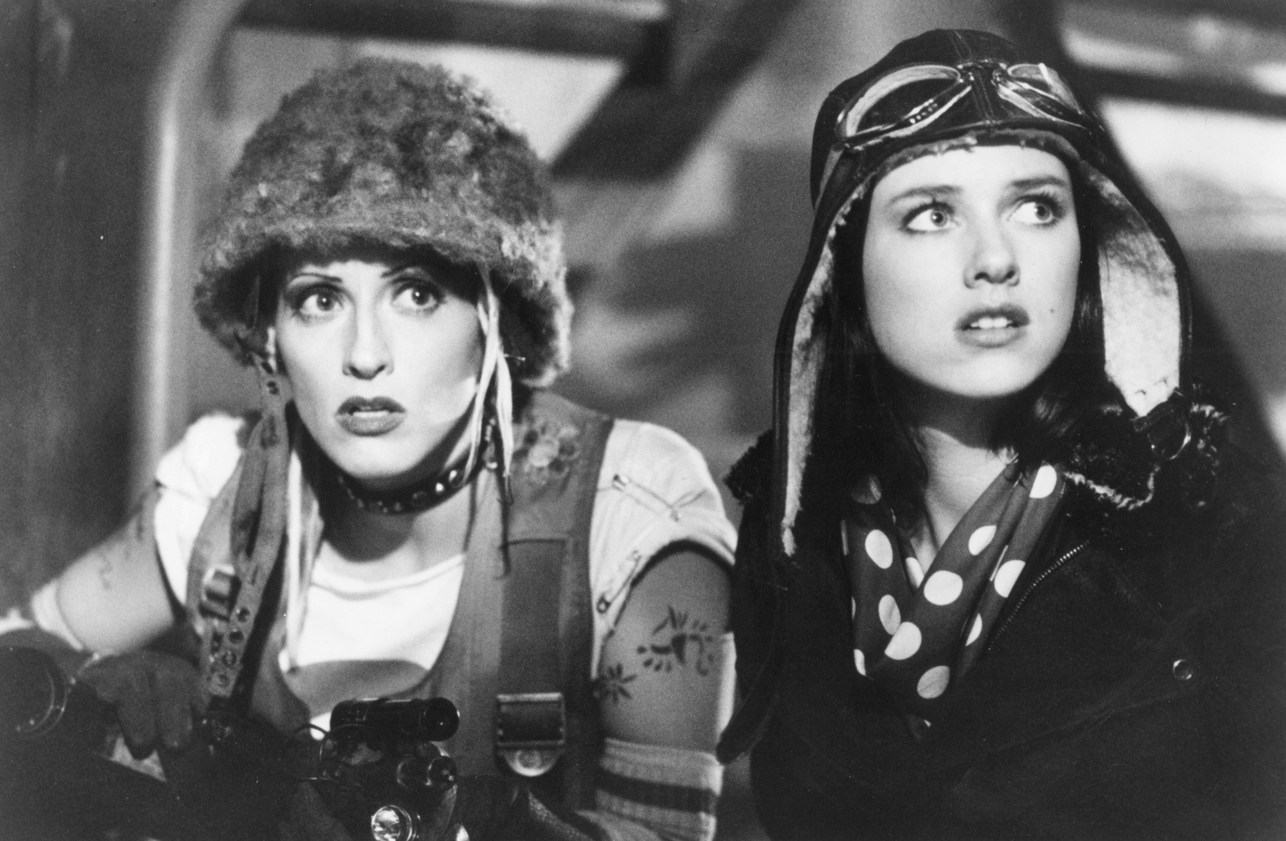 still scaled 20 Things You Never Knew About The Cult Classic Movie Tank Girl