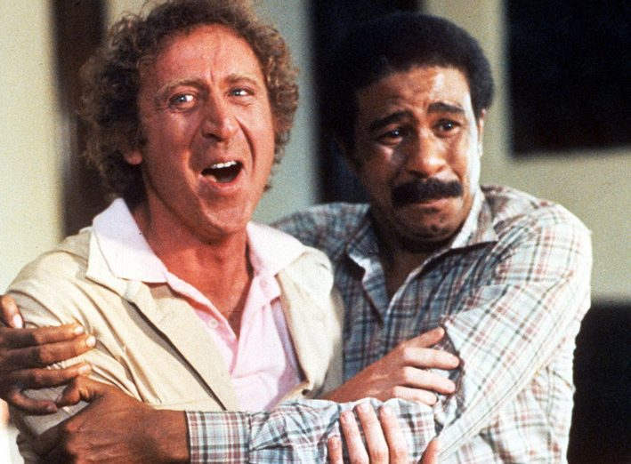 stir crazy 1980 wilder pryor 2 h 2016 928x523 1 e1607600864483 20 Things You Might Not Have Known About Richard Pryor