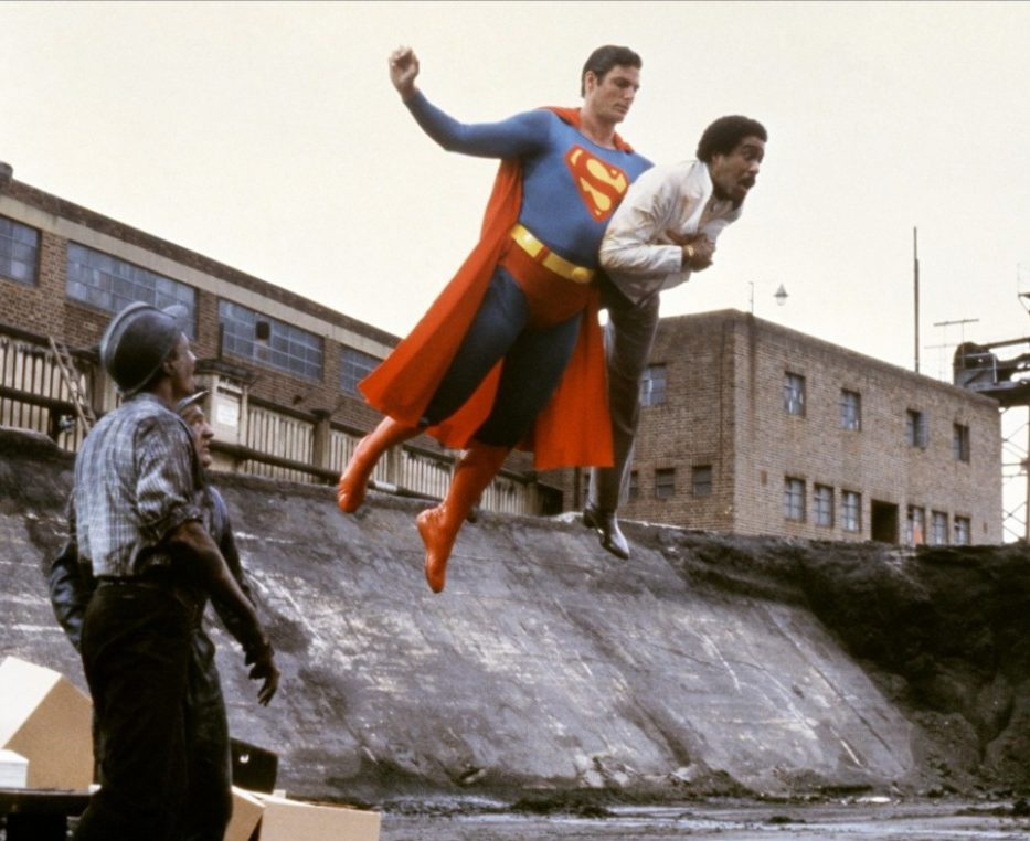 superman32 e1607695307696 20 Things You Might Not Have Known About Richard Pryor