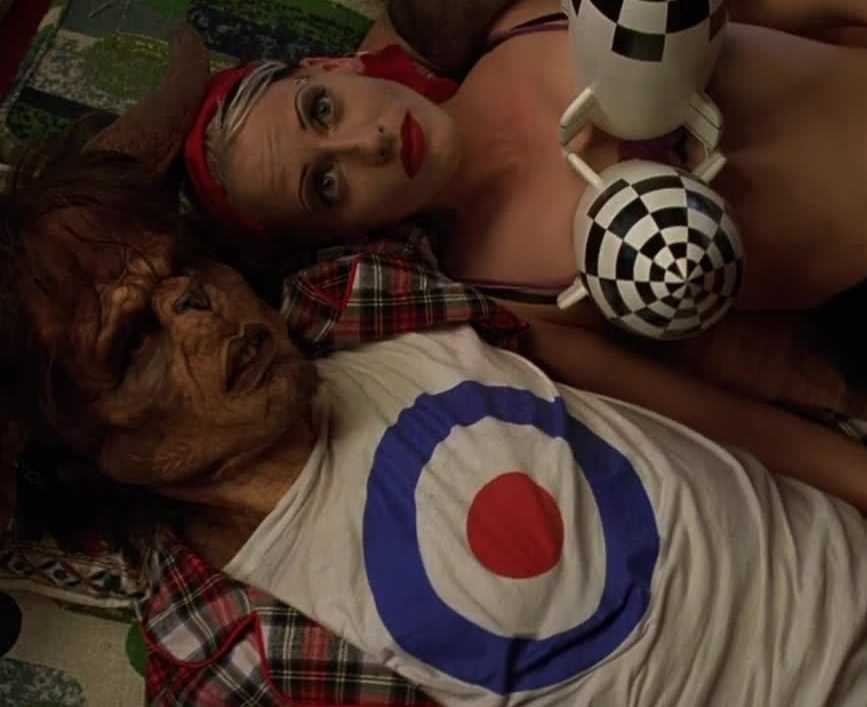 tank girl 21 e1610110686261 20 Things You Never Knew About The Cult Classic Movie Tank Girl