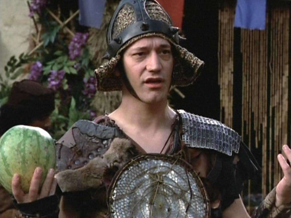 ted raimi 20 Things You Never Knew About Xena: Warrior Princess