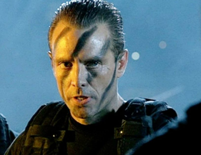 the rock michael biehn 1 e1607007156789 20 Thrilling Facts About 1996 Action Movie The Rock
