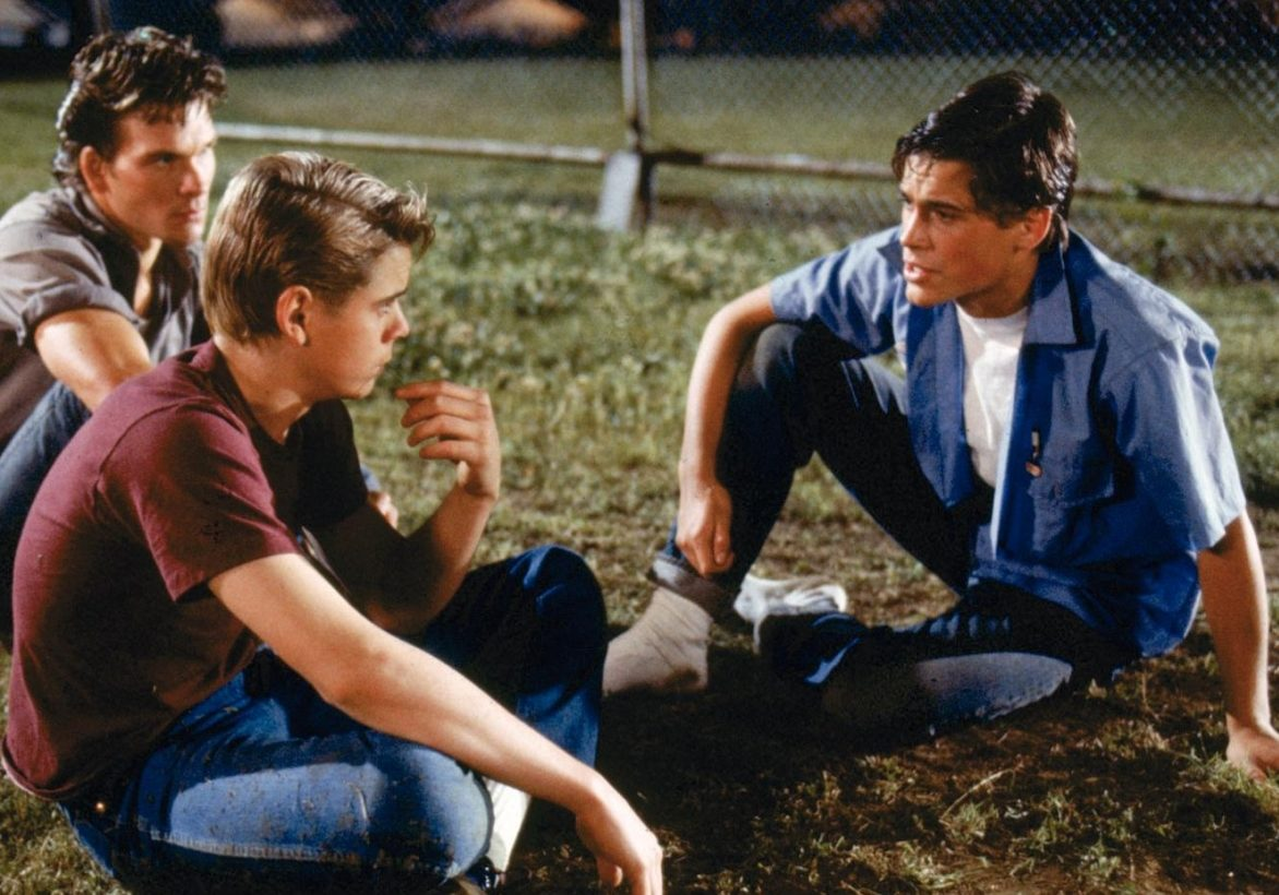theoutsiders still e1610637179199 20 Things You Probably Didn't Know About The 1983 Film The Outsiders