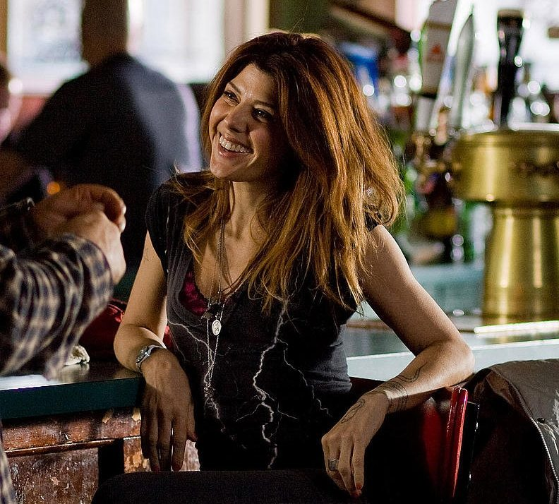 thewrestlerlast5 e1608028252808 20 Things You Never Knew About Marisa Tomei