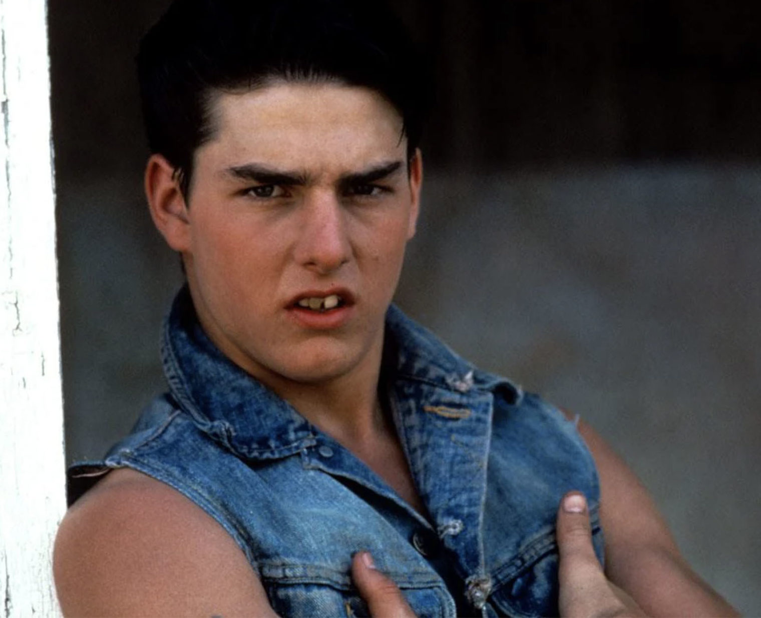 tom cruise e1610701531852 20 Things You Probably Didn't Know About The 1983 Film The Outsiders