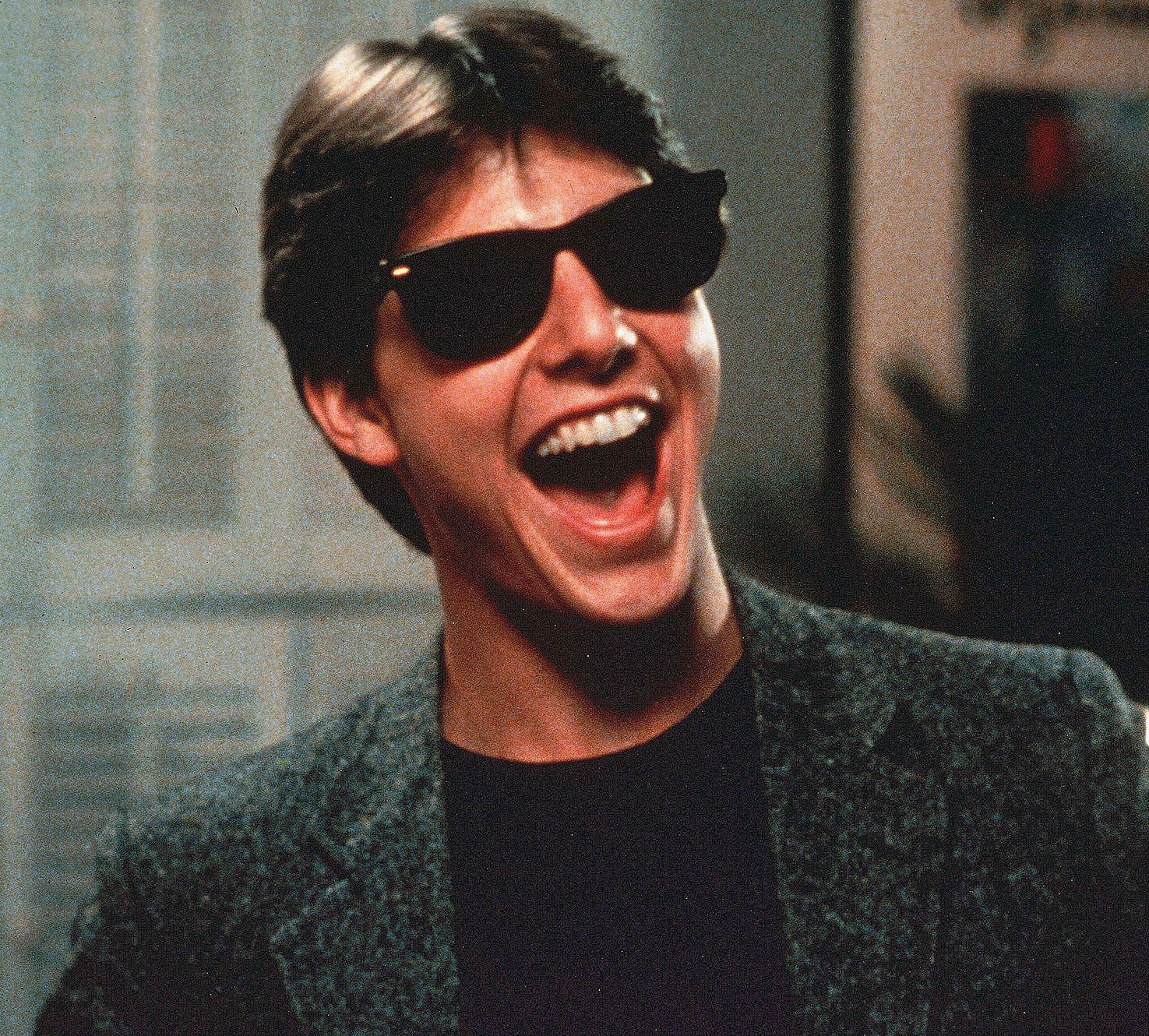 tom cruise risky business 1 e1610711627345 20 Things You Probably Didn't Know About The 1983 Film The Outsiders