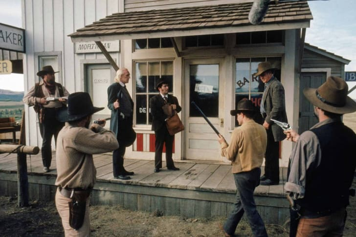 unforgiven town 20 Things You Never Knew About Unforgiven