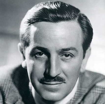 walt disney 1946 427x640 1 e1608210647899 20 Magical Facts You Might Not Have Known About Walt Disney