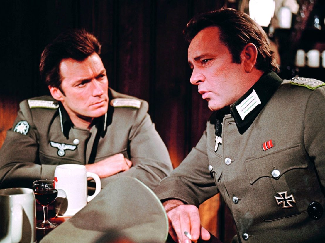 where eagles dare clint eastwood richard burton 1108x0 c default Clint Eastwood: 5 Of His Best Movies, And 5 Of His Worst