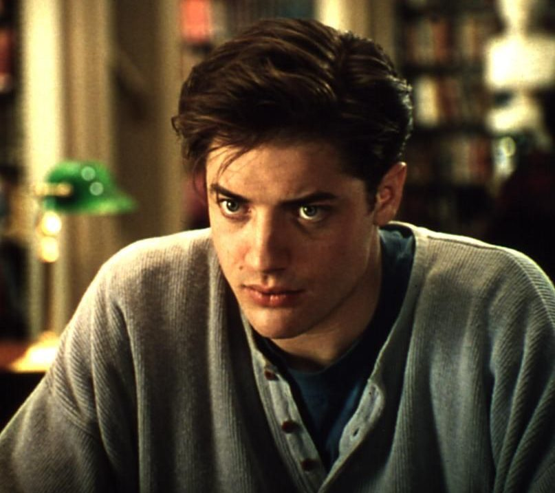 withhonors e1607599677894 40 Things You Might Not Have Known About Brendan Fraser