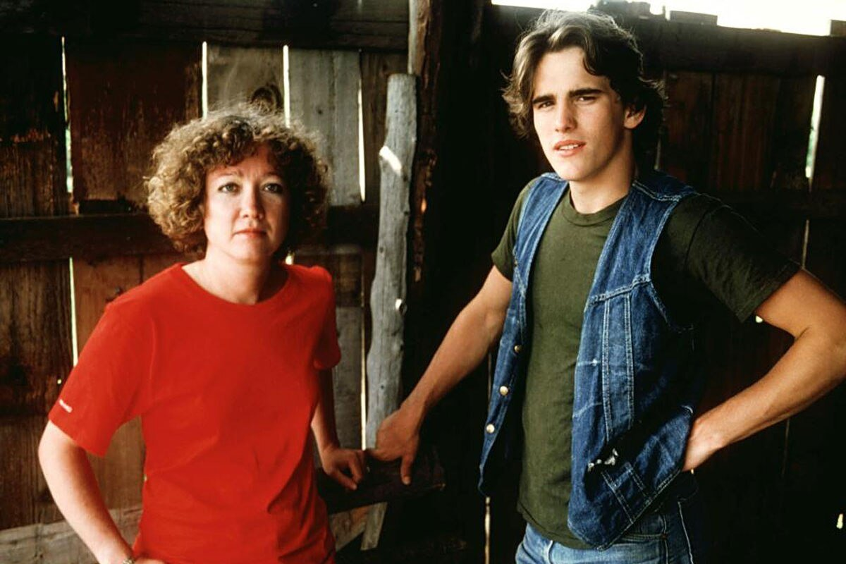 words SEHinton Dillon coWaltDisneyCorporation 4329 20 Things You Probably Didn't Know About The 1983 Film The Outsiders