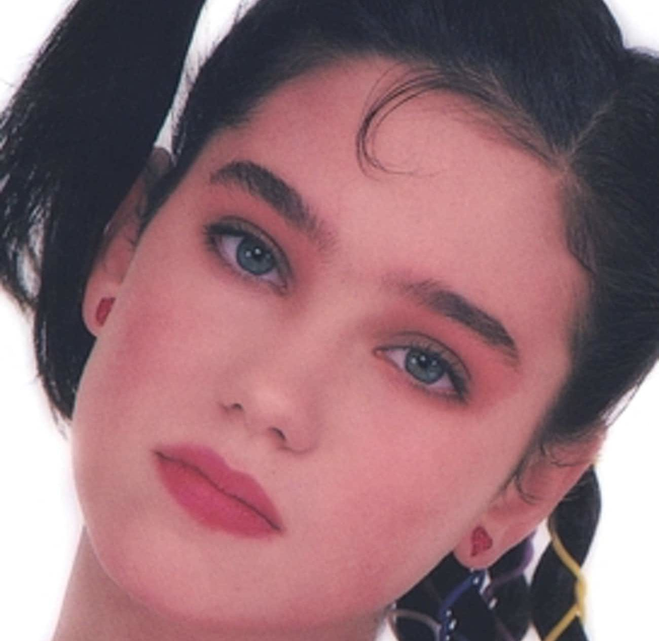 young jennifer connelly as teenager closeup shot photo u1 e1609949760476 20 Things You Probably Didn't Know About Jennifer Connelly